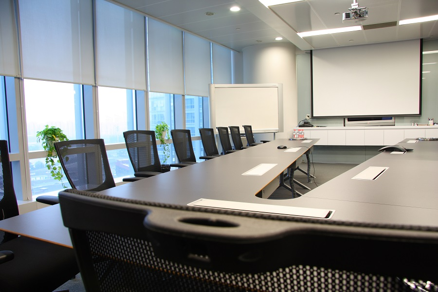 Why You Should Upgrade Your Boardroom Audio Video System