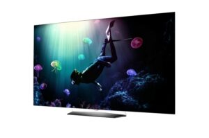 Latest Television Technology