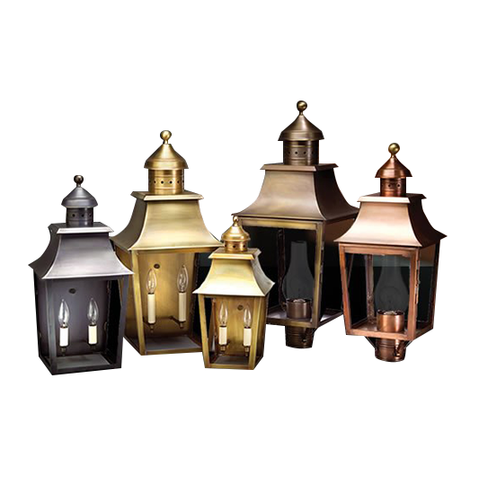 Outdoor lighting housesystems for Exterior lamp png